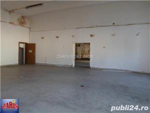 Inchiriere hala de productie si/sau depozitare in Bucov, zona industriala - imagine 5