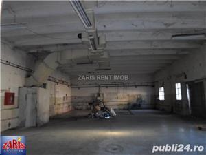 Inchiriere hala de productie si/sau depozitare in Bucov, zona industriala - imagine 6