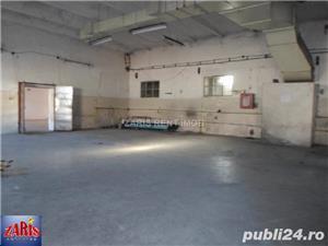 Inchiriere hala de productie si/sau depozitare in Bucov, zona industriala - imagine 1