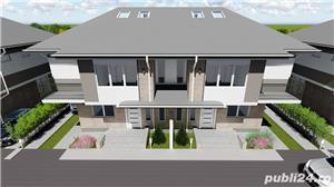 Vila tip duplex disponibil imediat comision 0 sectorul 4 - imagine 7