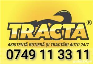 Tractari Auto Iasi // Platforma Iasi // Tractari Iasi  - imagine 1