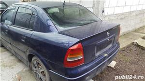Bara spate opel astra g sedan - imagine 4