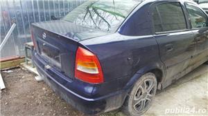 Bara spate opel astra g sedan - imagine 3