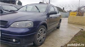 Bara spate opel astra g sedan - imagine 7