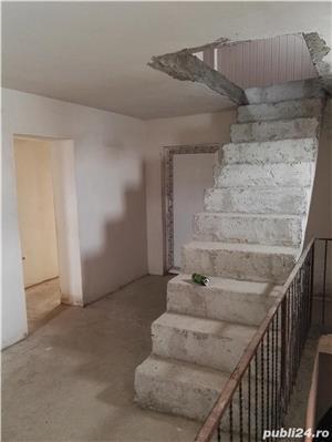 Popesti Leordeni-Casa 8 camere constructie 320 mp - imagine 5