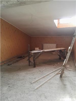 Popesti Leordeni-Casa 8 camere constructie 320 mp - imagine 7