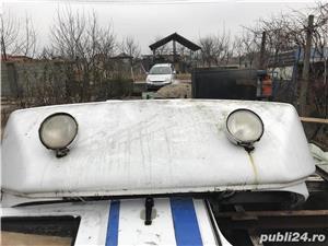 Vand Paravant pentru camion - imagine 2