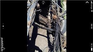 Vand arc fata pentru camion Mercedes 817 - imagine 2