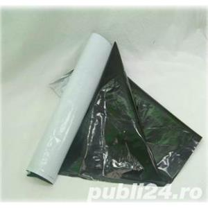 Folie silozuri 180 micr. orice lungime la 3,3 lei/m liniar - imagine 2