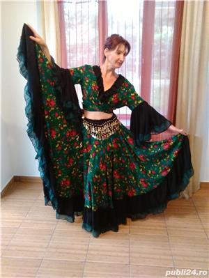 Costume de dama tiganesti pentru spectacole - imagine 5