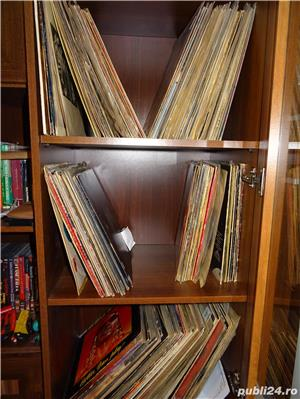 Colectie de discuri vinil 1972- 1989 Rock, Pop, Progresiv, diverse  - imagine 6