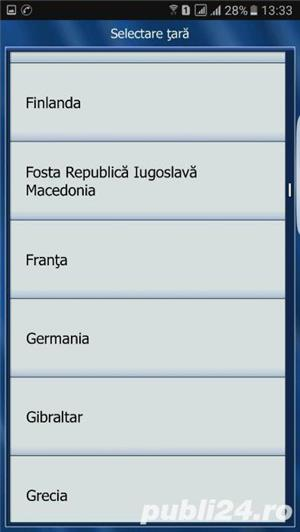Instalez iGO primo full europa etc pe telefon si tableta - imagine 3