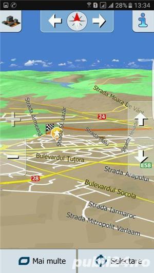 Instalez iGO primo full europa etc pe telefon si tableta - imagine 5