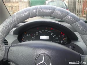 Mercedes-benz A 170 - imagine 5