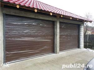 Usi de garaj sectionale Producator - imagine 5