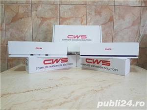 Vand aparate CWS noi , modelul Air Bar  - imagine 4