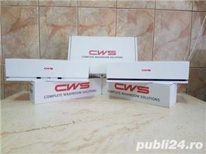Vand aparate CWS noi , modelul Air Bar  - imagine 6