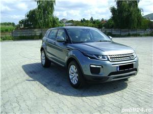Land rover Range Rover Evoque - imagine 3