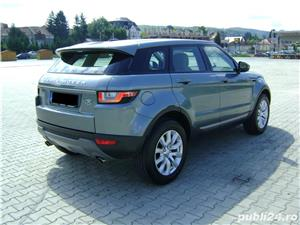 Land rover Range Rover Evoque - imagine 2