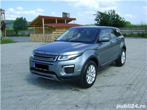 Land rover Range Rover Evoque - imagine 1