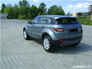 Land rover Range Rover Evoque - imagine 4