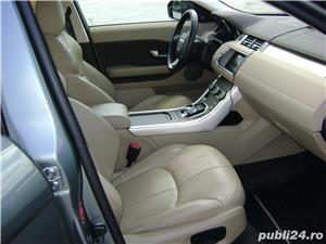 Land rover Range Rover Evoque - imagine 6
