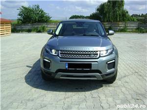 Land rover Range Rover Evoque - imagine 8