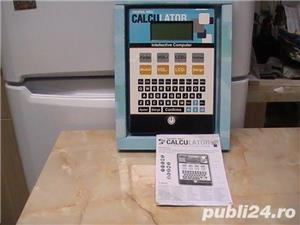 Calculator - imagine 10