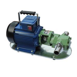 Pompa transfer Ulei lichide vascoase motorina aditivi - imagine 1