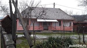 Casa + Gradina 1500 MP Loc. Surduc SJ - imagine 1