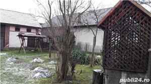 Casa + Gradina 1500 MP Loc. Surduc SJ - imagine 4