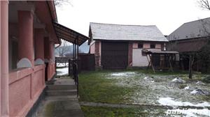 Casa + Gradina 1500 MP Loc. Surduc SJ - imagine 6