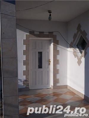 vand casa la cheie zona ilfov DN1 - imagine 9