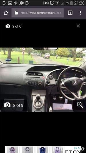 Honda Civic - imagine 6