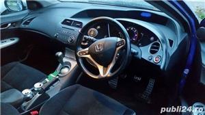 Honda Civic - imagine 7