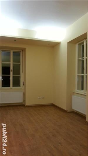 Apartament 3 camere,etaj 1, proaspat renovat in Piata Libertatii - imagine 2
