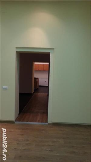 Apartament 3 camere,etaj 1, proaspat renovat in Piata Libertatii - imagine 3