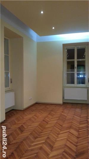 Apartament 3 camere,etaj 1, proaspat renovat in Piata Libertatii - imagine 5