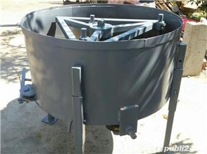 Malaxor beton DX 400  - imagine 2