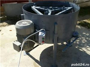 Malaxor beton DX 400  - imagine 1