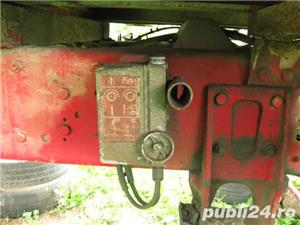 ponpa hidraulica  ridicat cabina iveco magirus - imagine 1