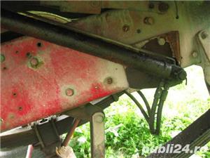 ponpa hidraulica  ridicat cabina iveco magirus - imagine 4