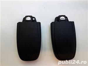 Chei audi noi originale neprogramate.cheie audi .smart key - imagine 2