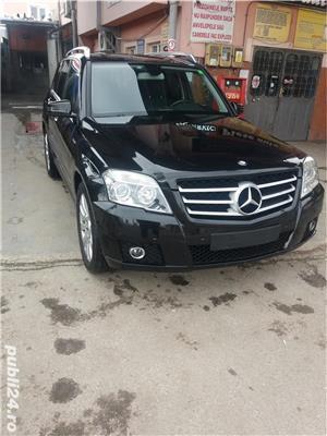 Mercedes-benz GLK 200 - imagine 2