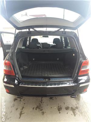 Mercedes-benz GLK 200 - imagine 5