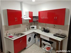 Apartament Oradea central inchiriere in regim hotelier - imagine 9