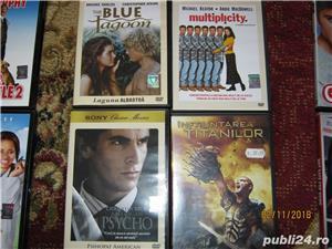 EDDIE MURPHY,12 DVD FILME DE COLECTIE,FORMAT DVD,SUBTITRATE IN ROMANA,SUPER CALITATE,MULTE RARITATI - imagine 9