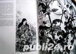 Pictura japoneza, Carmen Brad, 1994 - imagine 8