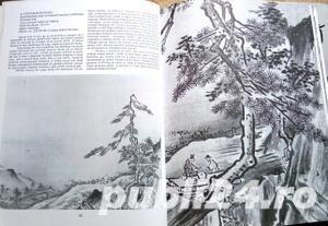 Pictura japoneza, Carmen Brad, 1994 - imagine 6