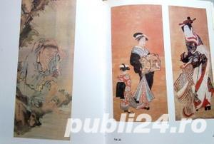 Pictura japoneza, Carmen Brad, 1994 - imagine 5